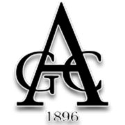 Aronimink Golf Club logo