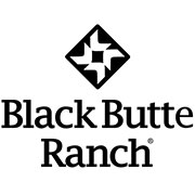 Black Butte Ranch (Big Meadow) logo