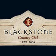 Blackstone Country Club logo