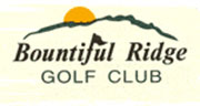 Bountiful Ridge Golf Club logo