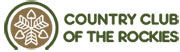 Country Club of the Rockies logo