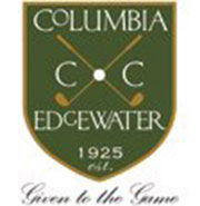 Columbia Edgewater Country Club logo