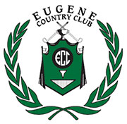 Eugene Country Club logo