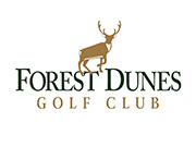 Forest Dunes Golf Club logo
