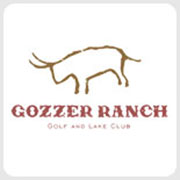 Gozzer Ranch Golf Club logo