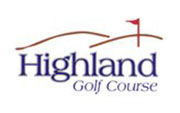 Highland Golf Course logo