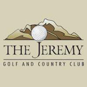 Jeremy Golf and Country Club logo