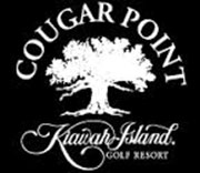 Kiawah Island Resort (Cougar Point) logo