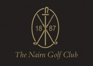 Nairn Golf Club logo