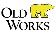 Old Works Golf Course logo