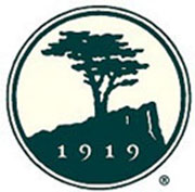 Pebble Beach Golf Links logo