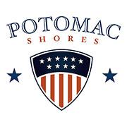Potomac Shores Golf Club logo