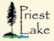 Priest Lake logo