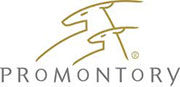 Promontory Club (Painted Valley) logo