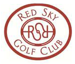 Red Sky Golf Club (Norman) logo