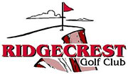 Ridgecrest Golf Club logo