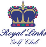Royal Links logo
