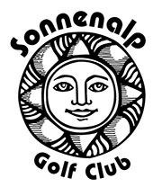 Sonnenalp Golf Club and Resort logo