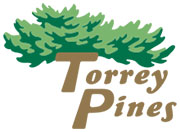 Torrey Pines Golf Course (South) logo