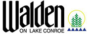 Walden at Lake Conroe logo