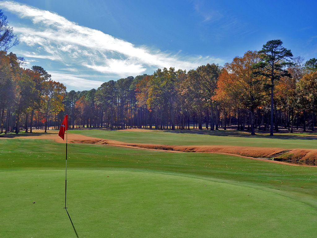 Shoal Creek Club (Shoal Creek, Alabama) | GolfCourseGurus