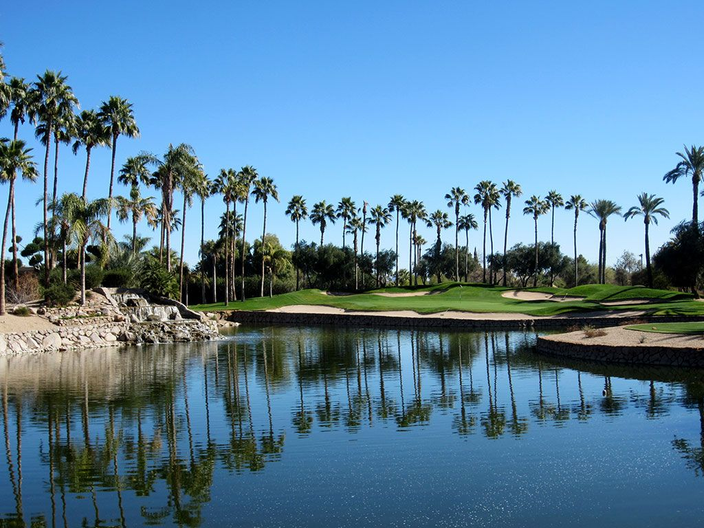 Phoenician Resort, The