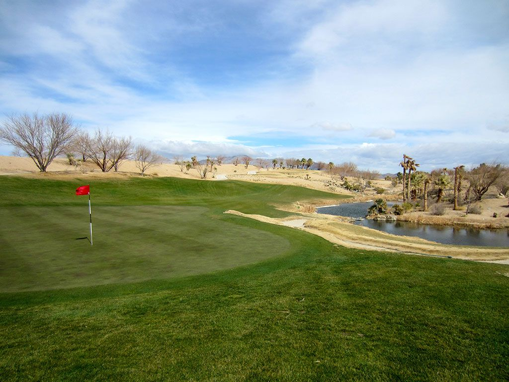 Primm Valley Golf Club (Desert)