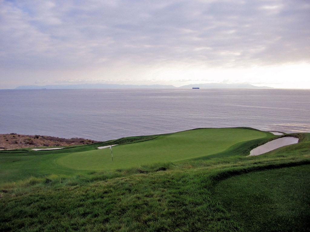 Trump National Golf Club Los Angeles (Rancho Palos Verdes ...
