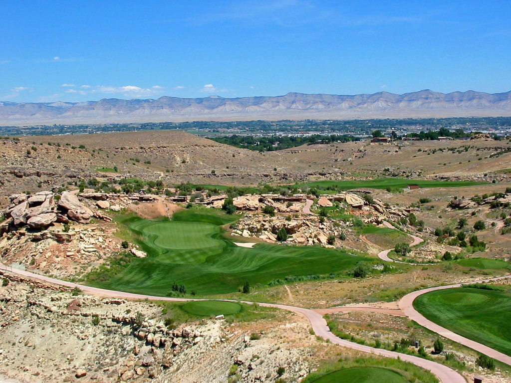 Redlands Mesa, The Golf Club at
