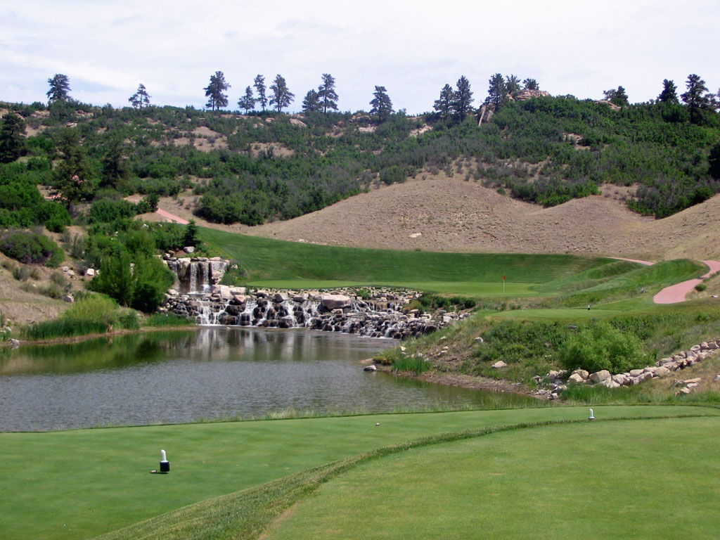 Sanctuary Golf Course