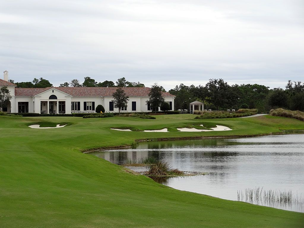 Concession Golf Club