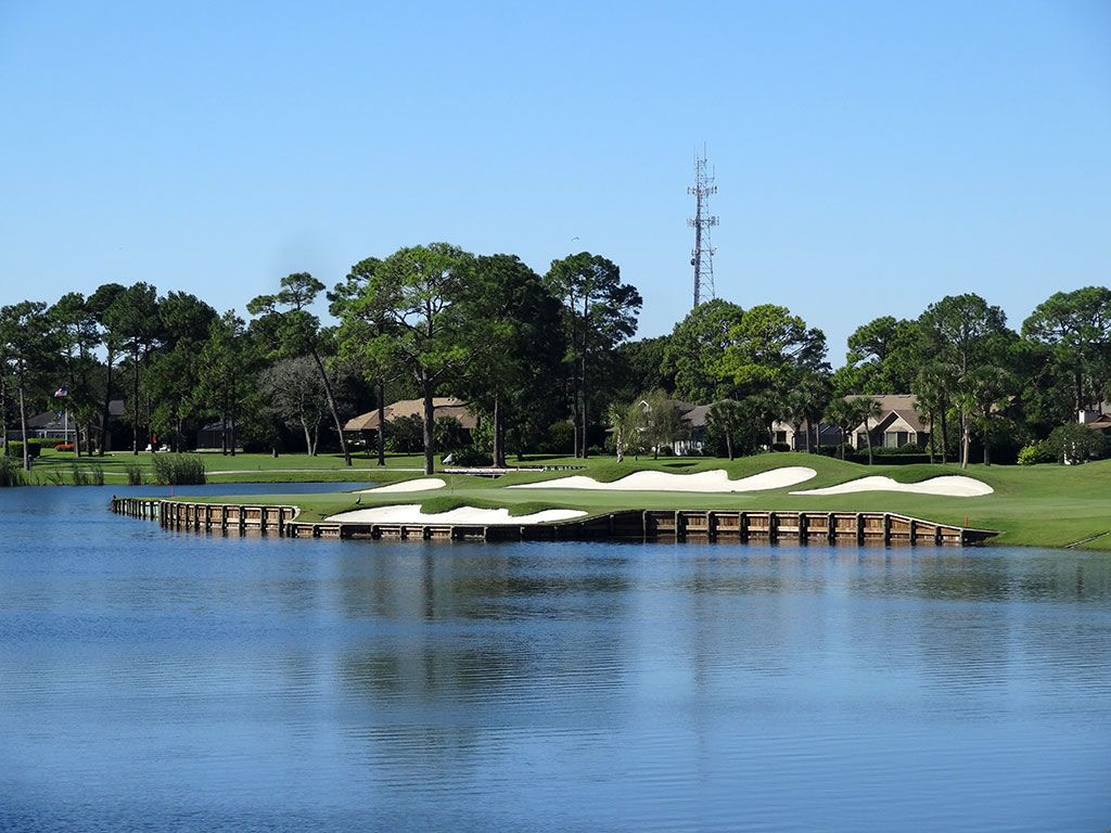 Sawgrass Country Club (South/West)