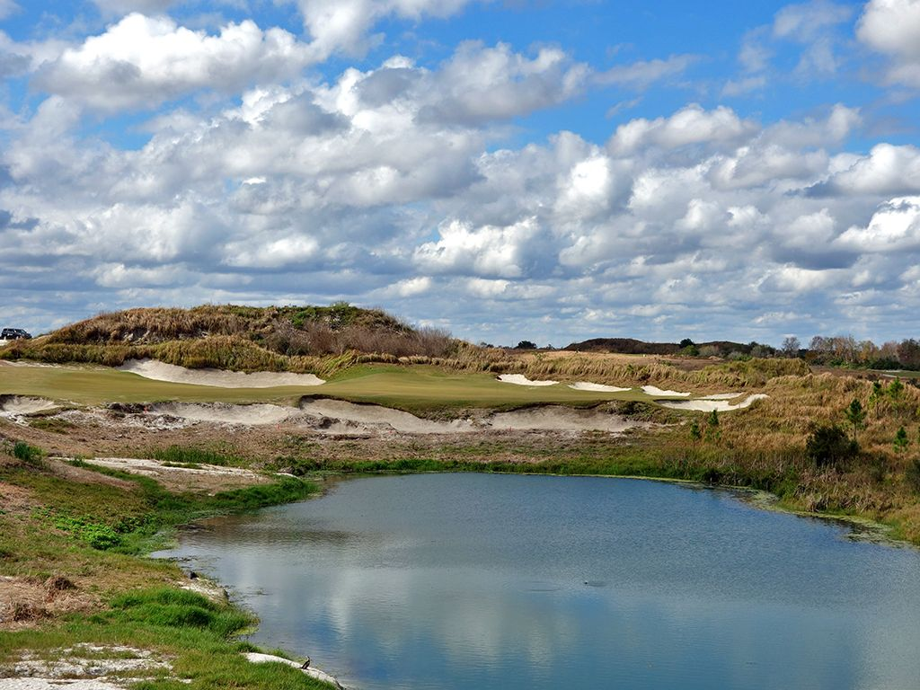 Streamsong Resort (Black)
