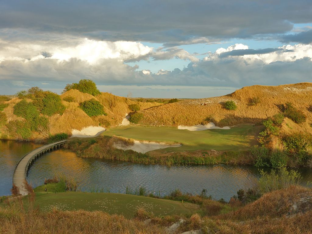 Streamsong Resort (Blue)