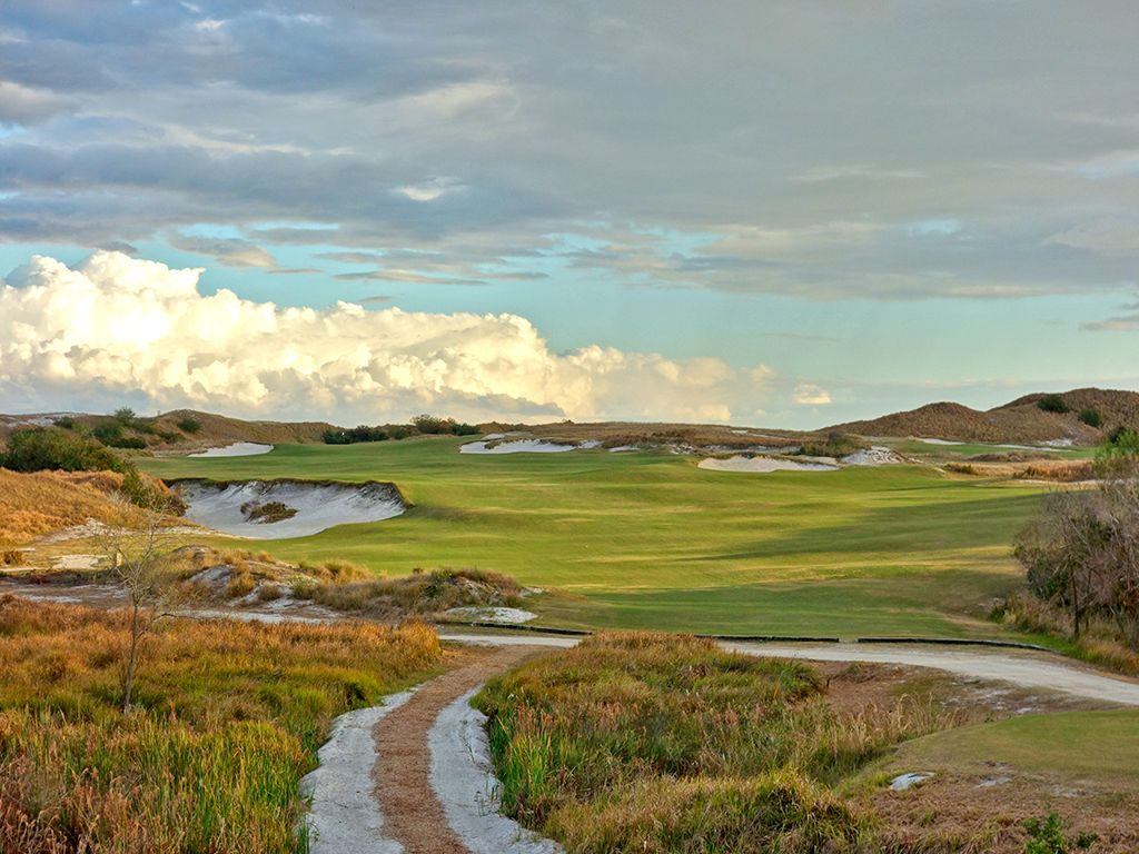 Streamsong Resort (Red)
