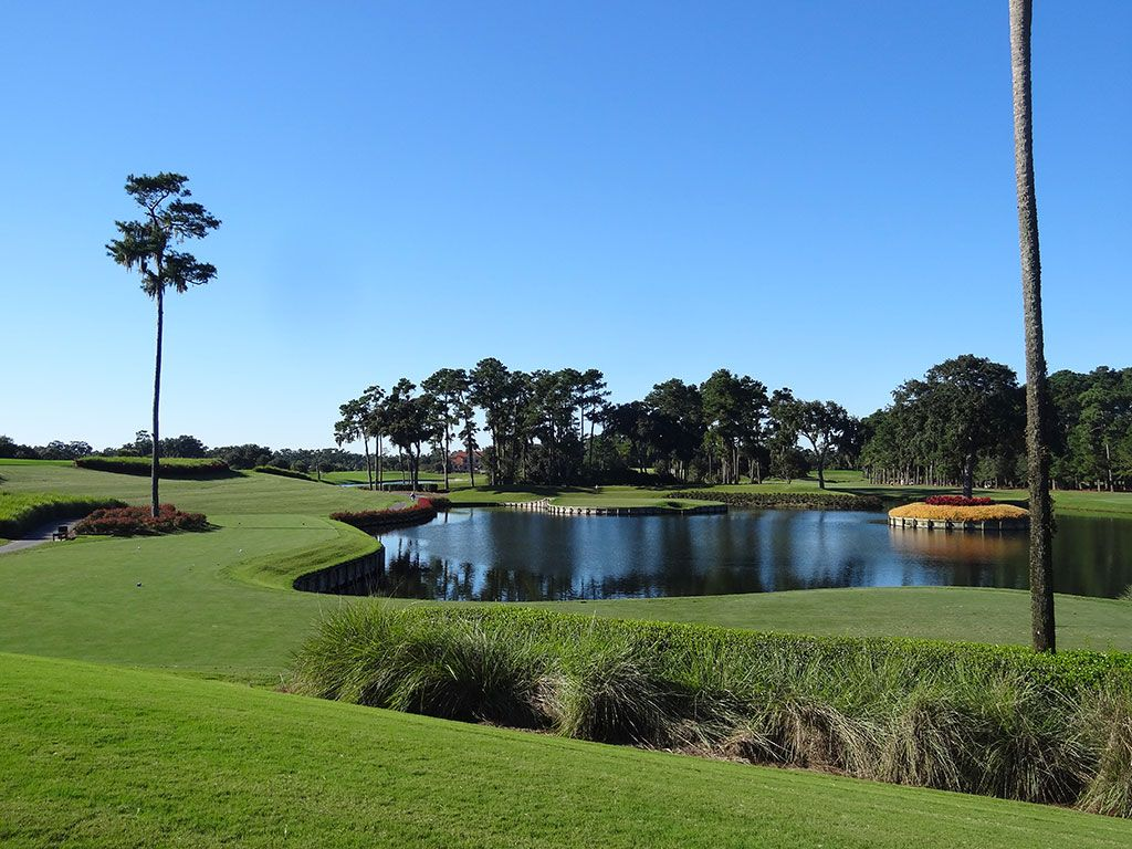 TPC Sawgrass (Stadium Players)