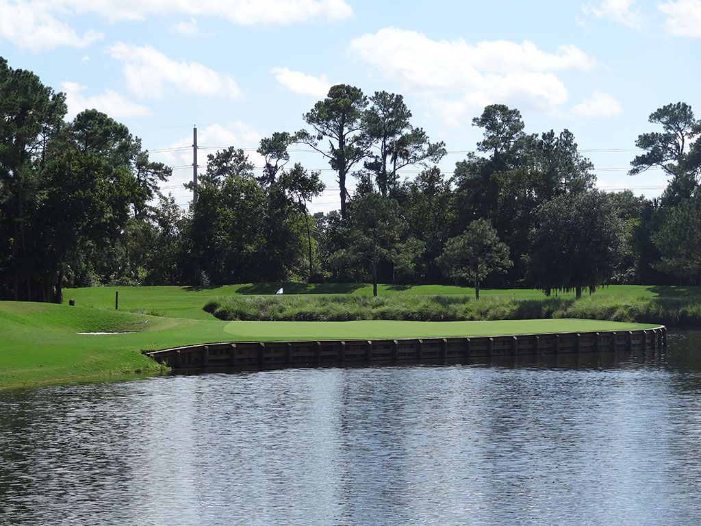 TPC Sawgrass (Dye Valley)