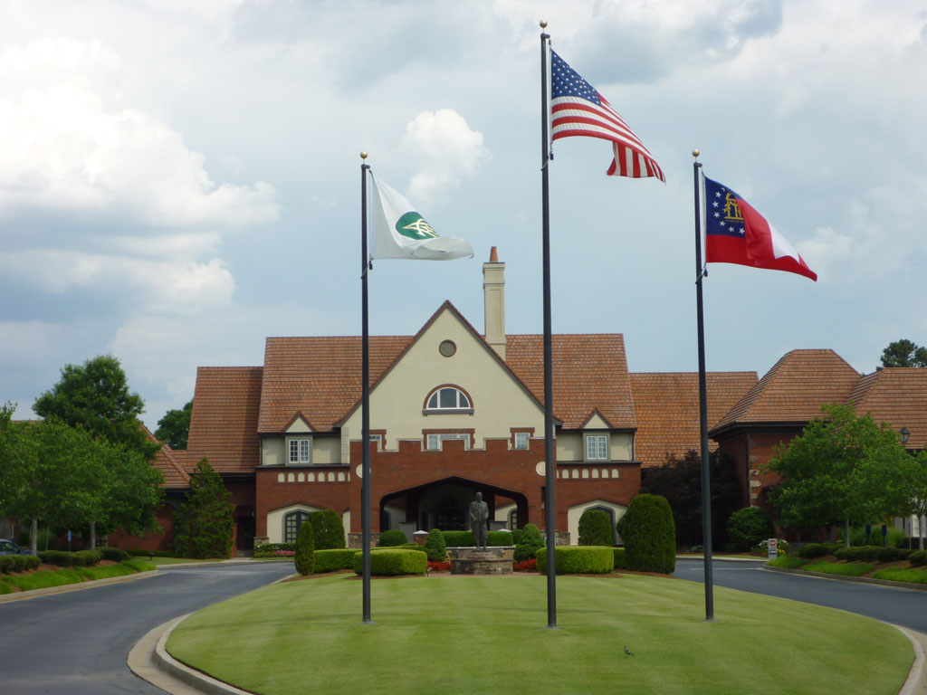 Atlanta Athletic Club (Highlands) (Johns Creek, GA)