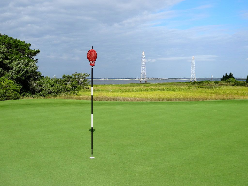 Sea Island Golf Club (Seaside)