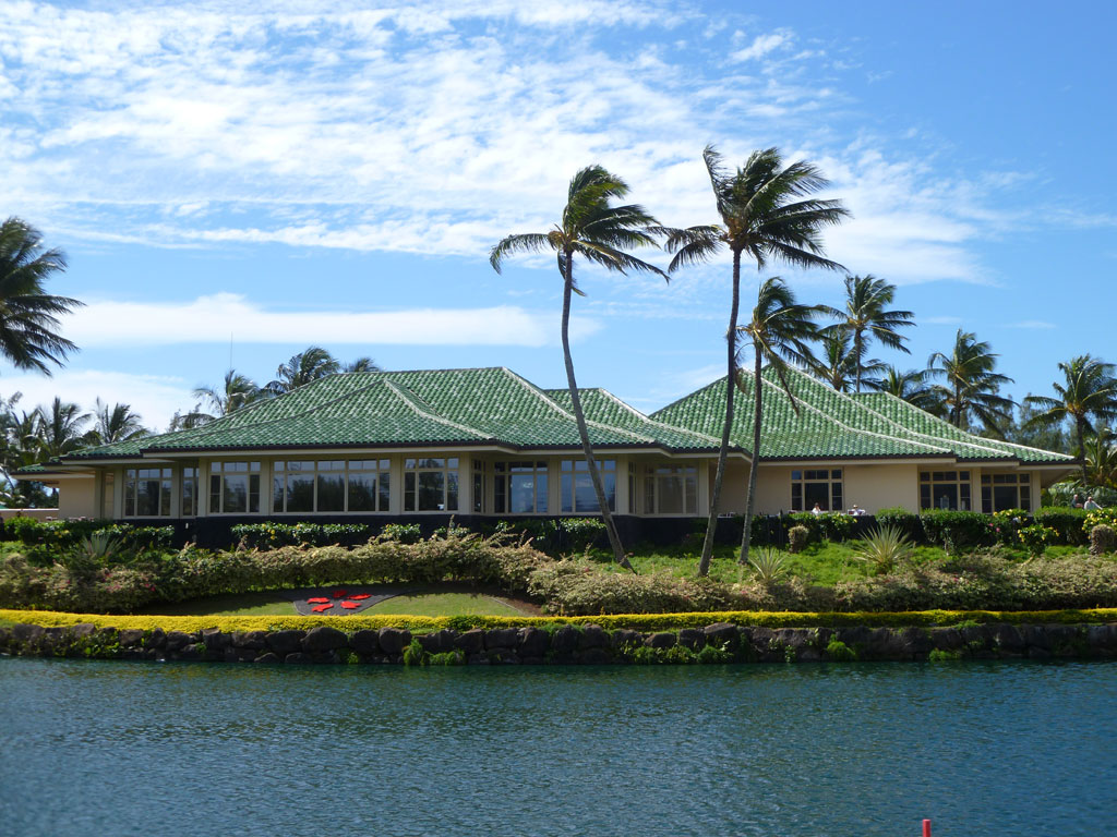 Poipu Bay Golf Club