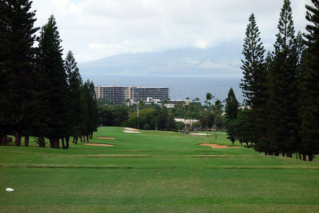 Royal Ka'anapali Golf Course