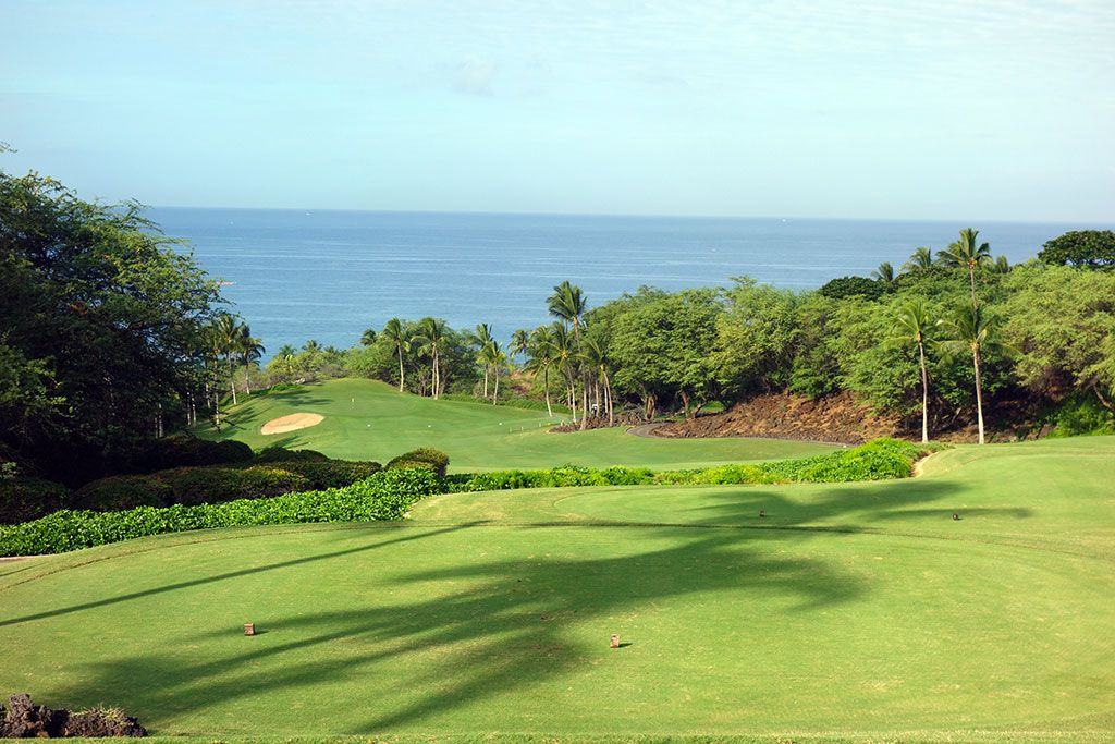 Wailea Resort (Emerald)