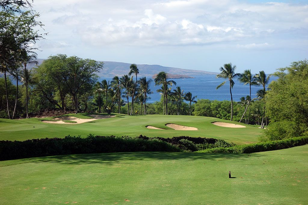 Wailea Resort (Gold)