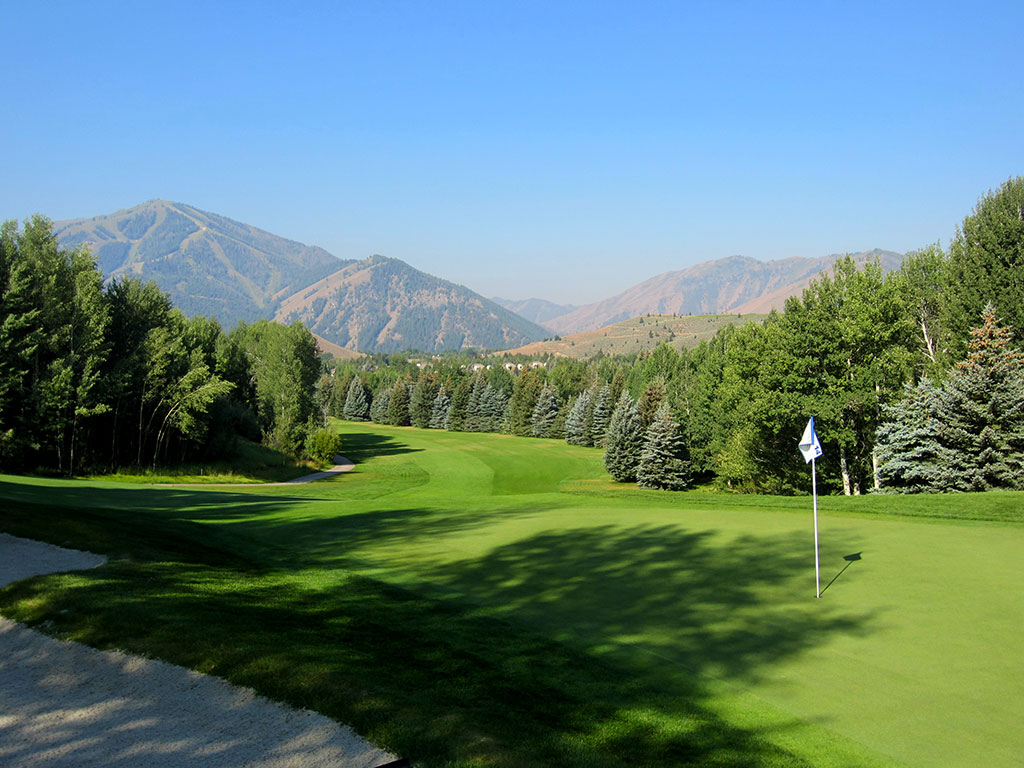 Sun Valley Resort (Trail Creek)