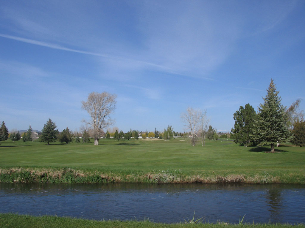 Teton Lakes Golf Course