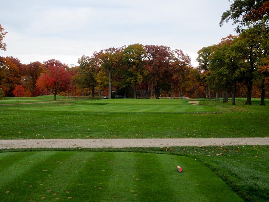 Shoreacres (Lake Bluff, Illinois) | GolfCourseGurus