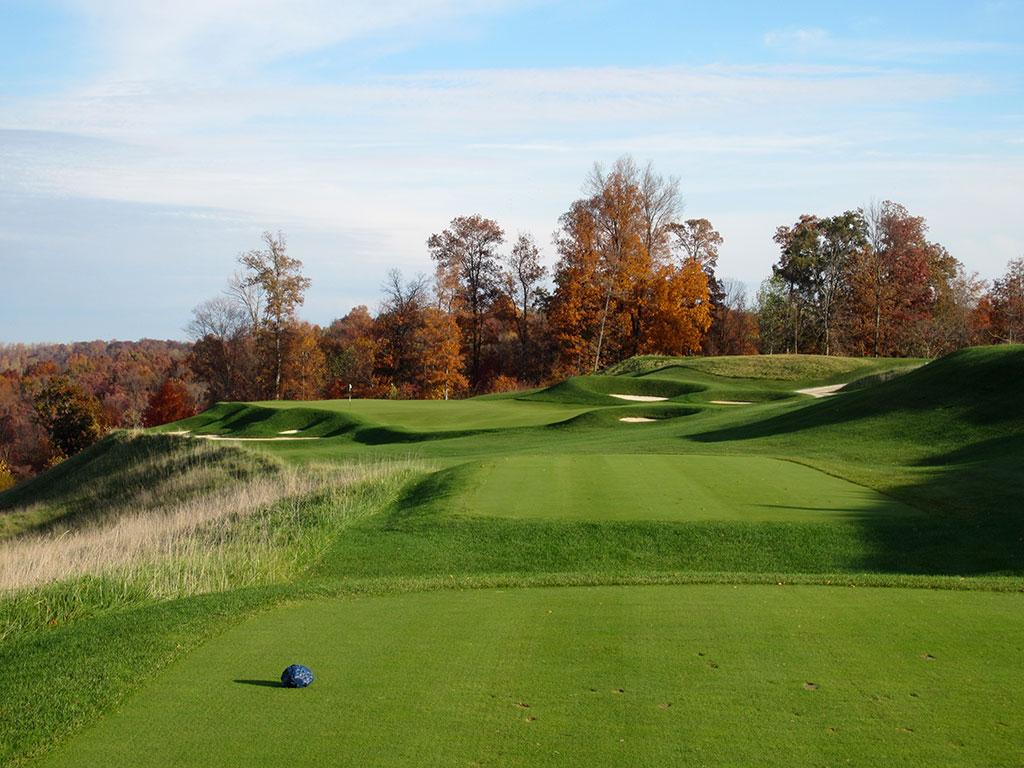French Lick Resort (Pete Dye) (French Lick, IN)
