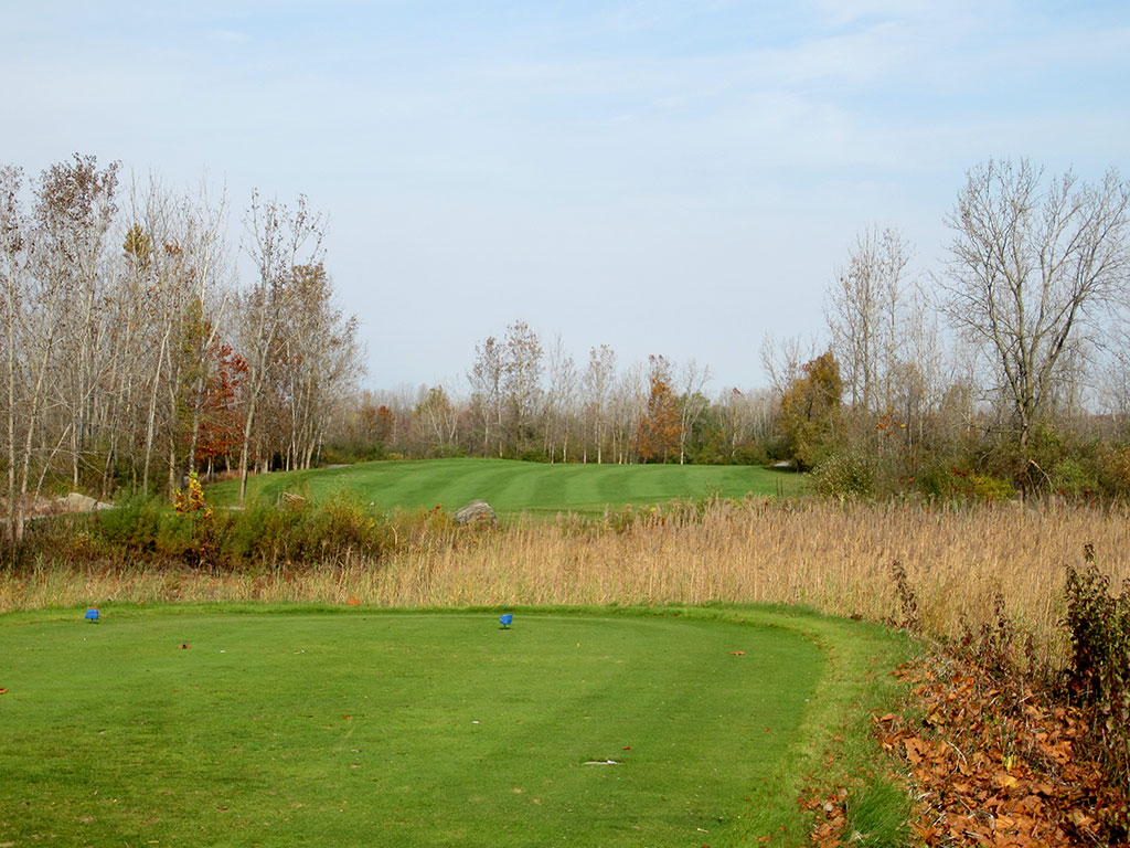 Rock Hollow Golf Course