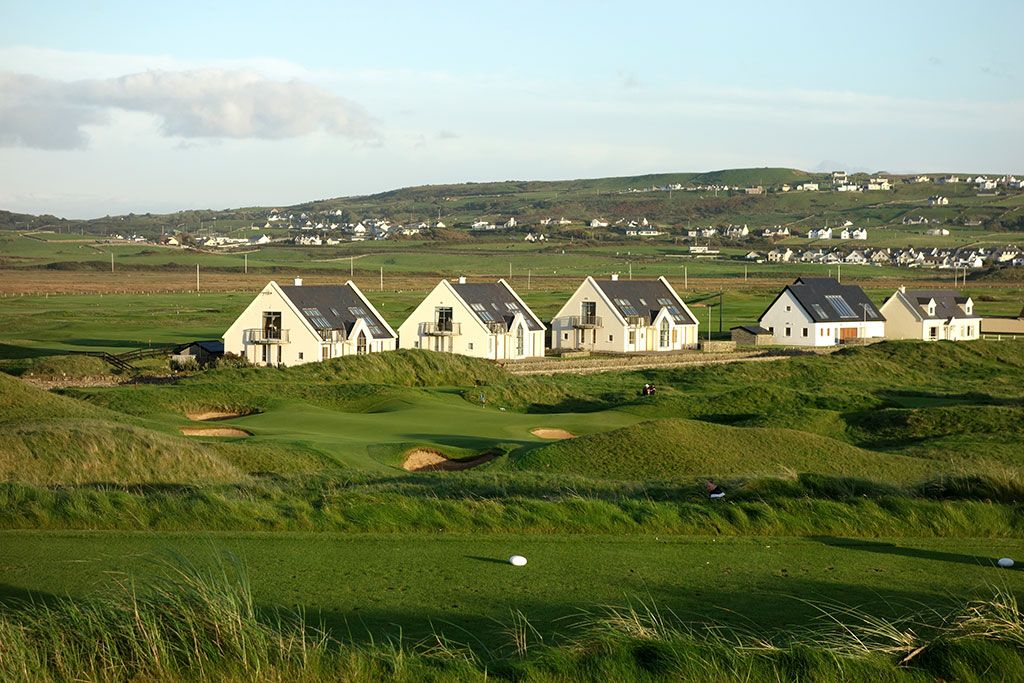 16th Hole at Lahinch