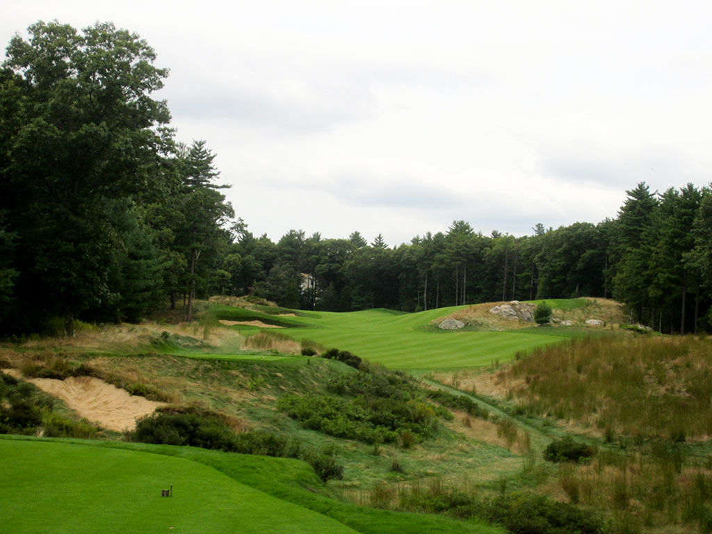 boston golf club hingham massachusetts golf course information and reviews. Black Bedroom Furniture Sets. Home Design Ideas